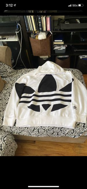 New adidas hoodie for Sale in Chula Vista, CA