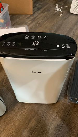 Air purifier HEPA for Sale in Orlando, FL