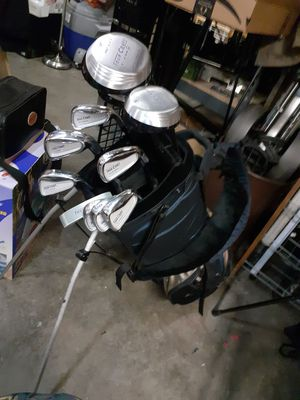 Golf Clubs for Sale in Auburn, WA
