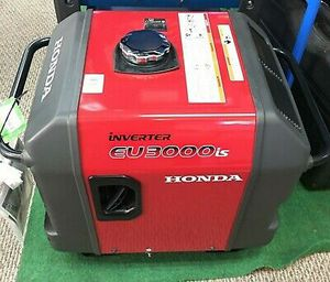 HONDA eu 3000 is GENERATOR for Sale in Las Vegas, NV