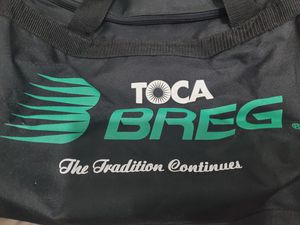 Duffle bag- customized - TOCA, BREG for Sale in Tempe, AZ