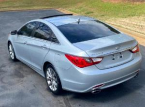 Air conditioning '11 Hyundai Sonata  for Sale in Philadelphia, PA
