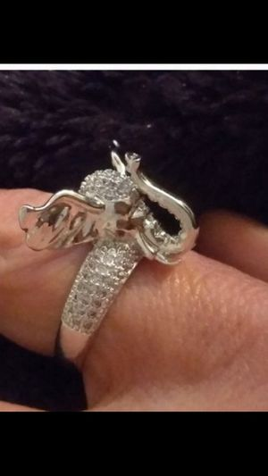 Woman's Palace Bohemia Elephant Ring for Sale in Gladstone, OR