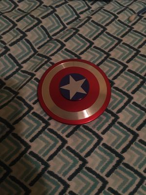 Captain America fidget spinner for Sale in Lone Tree, CO