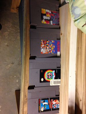 Nintendo games for Sale in Cleveland, OH