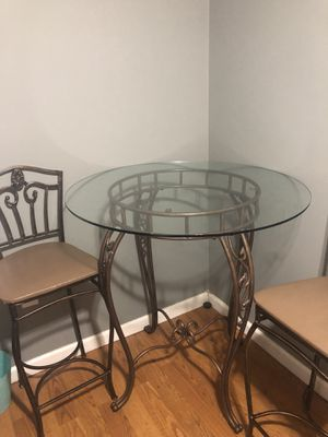 Kitchen, living room and lawn furniture for Sale in Severn, MD