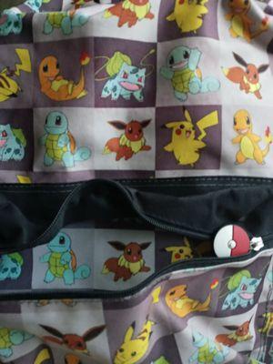 Pokemon Backpack for Sale in Salt Lake City, UT