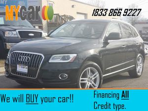 2015 Audi Q5 for Sale in Fredericksburg, VA