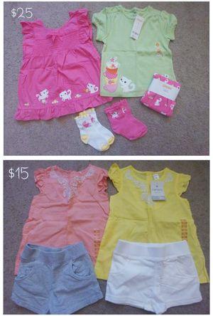 Girls clothing for Sale in Manassas, VA