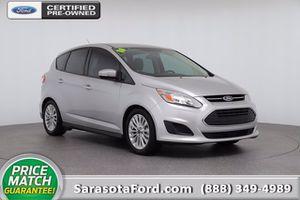 2018 Ford C-Max Hybrid for Sale in Sarasota, FL