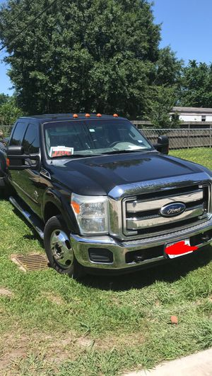 Ford F350 2011 for Sale in Pasadena, TX