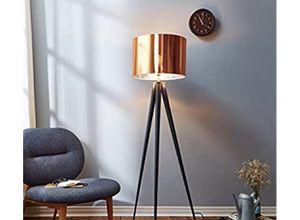 Copper floor lamp for Sale in Portsmouth, VA