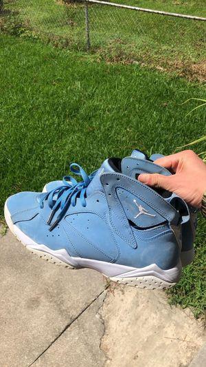 Jordan 7s (size 12) for Sale in Appomattox, VA