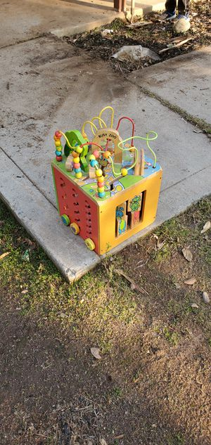 Baby / kids toys for Sale in Madera, CA