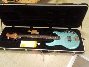 Ernie Ball Musicman Stingray Bass for Sale in Smyrna, TN