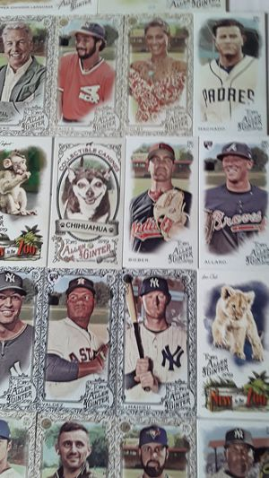 2019 Topps Allen and Ginter Minnie's. 30. for Sale in Philadelphia, PA