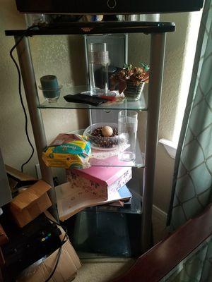 Corner shelf. for Sale in Pflugerville, TX