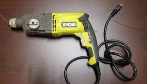 Ryobi SDS65 Rotary Hammer Drill for Sale in McKinney, TX