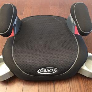 Graco Turbo Booster Seat for Sale in Marietta, GA