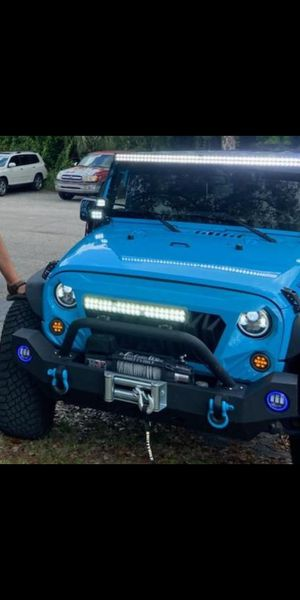 2017 Jeep Wrangler for Sale in Duluth, GA