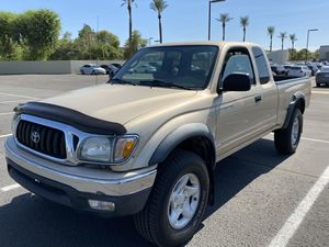 2004 Toyota Tacoma for Sale in Gilbert, AZ