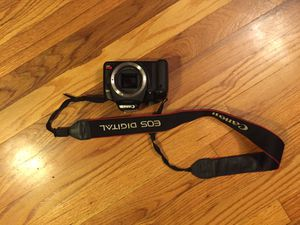 Canon EOS Rebel XSi for Sale in Spokane, WA