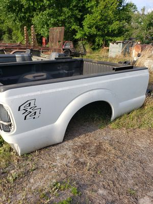 2016 Super Duty 8 Foot bed Complete for Sale in Bartow, FL