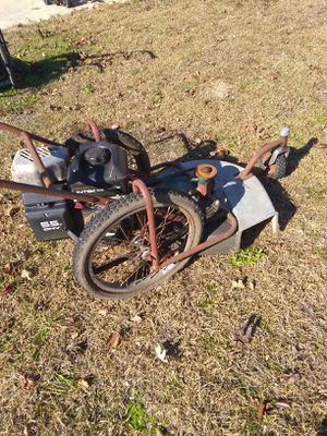 22in kee mower runs good for Sale in Grimesland, NC