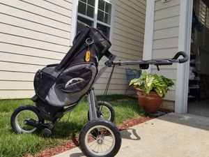Sun Mountain Speed Cart and Golf Bag for Sale in Daniels, MD