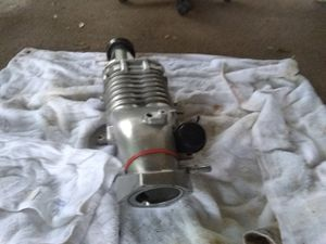 Chevy, satern, Pontiac, Super Charger part for Sale in Brandon, FL