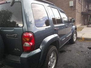 2002 Jeep Liberty for Sale in Salt Lake City, UT