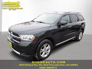 2013 Dodge Durango for Sale in New Philadelphia, OH