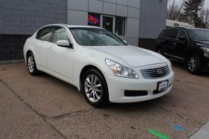 2009 Infiniti G37 for Sale in Forest Heights, MD