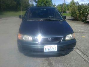 1997 Honda Odyssey SUV minivan for Sale in Seattle, WA
