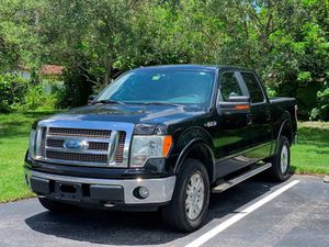 2009 FORD F150 LARIAT for Sale in Miramar, FL