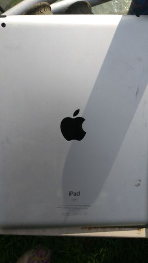 Ipad A1395 for parts only for Sale in Bellflower, CA