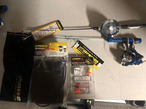 Ice Fishing Bundle for Sale in West Seneca, NY