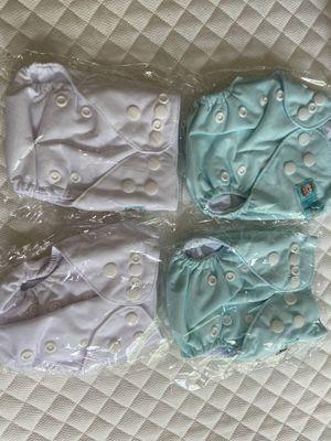 Newborn Cloth diapers for Sale in Austin, TX