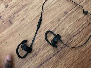 Wireless Powerbeats 3 for Sale in Washington, DC