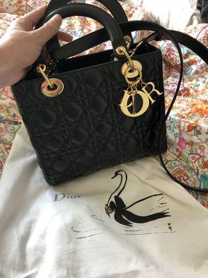 Lady DIOR Lambskin Bag for Sale in Las Vegas, NV
