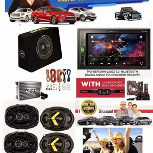 Car Audio for Sale in Tijuana, MX