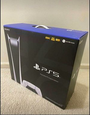 Ps5 for Sale in Compton, CA