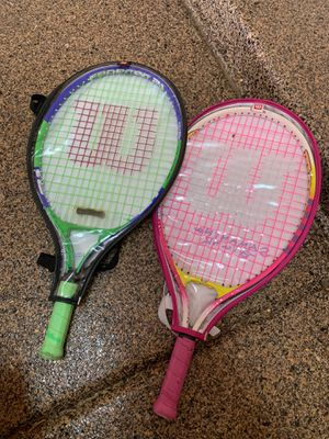 Tennis rackets for Sale in Cave Creek, AZ