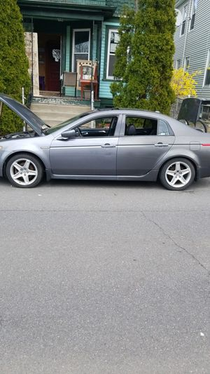 2006 Acura TL bad tranny wont start PART OUT for Sale in Boston, MA