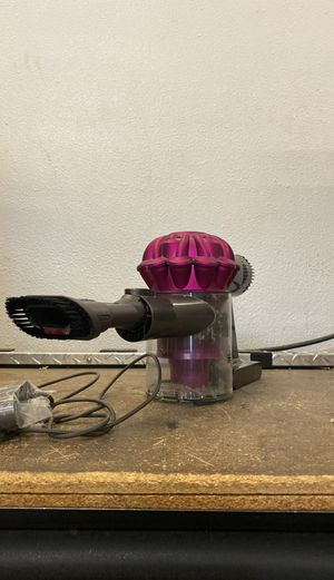 Dyson hand held for Sale in Phoenix, AZ