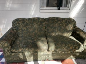 Free couch set for Sale in Seminole, FL