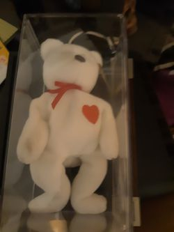 APPROXIMATELY 100 Beanie Baby Plastic Cases for Sale in Clarksburg,  CA