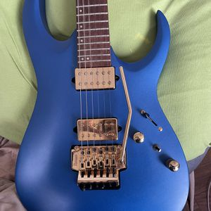 Ibanez RGA42HPT High Performance 6 String HH Electric Guitar for Sale in Roswell, GA