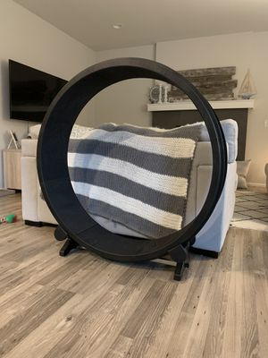 Cat Exercise Wheel. for Sale in Puyallup, WA
