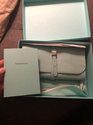 Tiffany & Co Wallet for Sale in Wildomar, CA